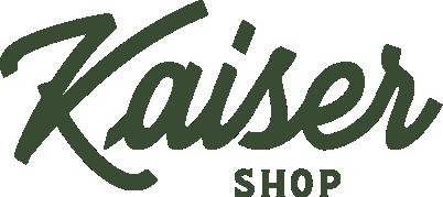 Kaiser Shop-Logo