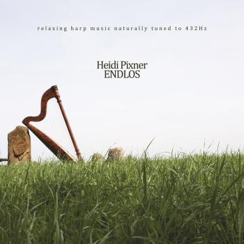 "CD- ""Endlos"" - Heidi Pixner"