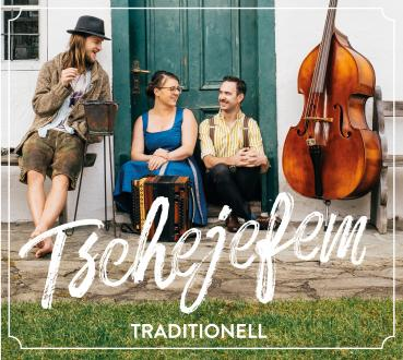 CD- Tschejefem traditionell
